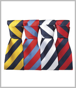 Premier Bold Stripe Business Tie