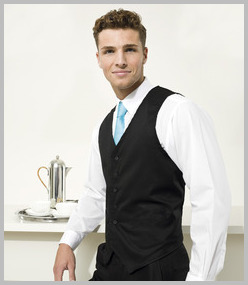 Bar Staff and Catering Wear