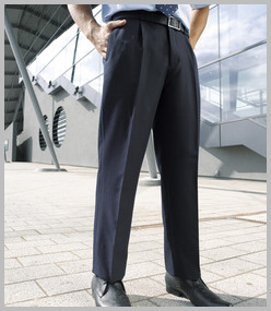 Premier Mens Polyester Trousers