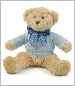 Mumbles Teddy Jumper Large