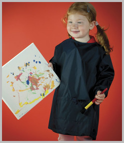 Larkwood Toddlers Painting Smock