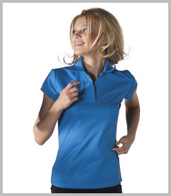 Kariban Sport Ladies Performance Polo Shirt