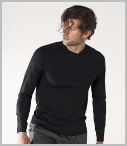 Performance Long Sleeve T-shirts