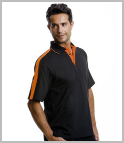 Kustom Kit Sporting Pique Polo Shirt