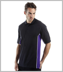 Kustom Kit Gamegear Track Pique Polo Shirt