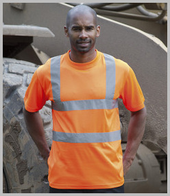RTY High Visibility T-Shirt
