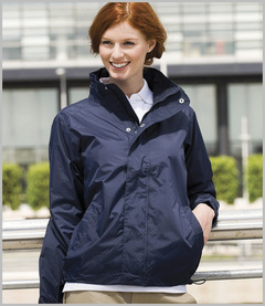 Ladies Lightweight Jackets