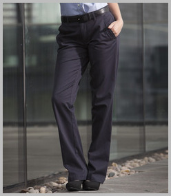 Ladies Chinos and Formal Trousers