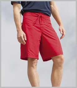 Tombo Teamwear Board Shorts